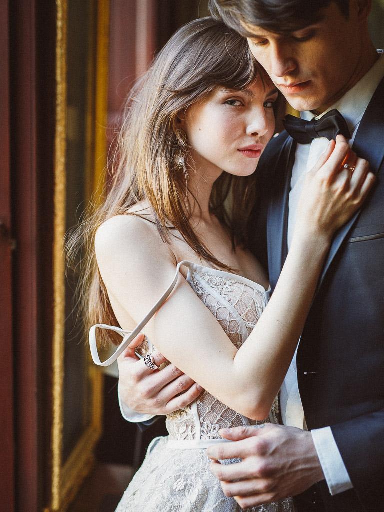 After Wedding in Amsterdam mit Anna und Arthur
