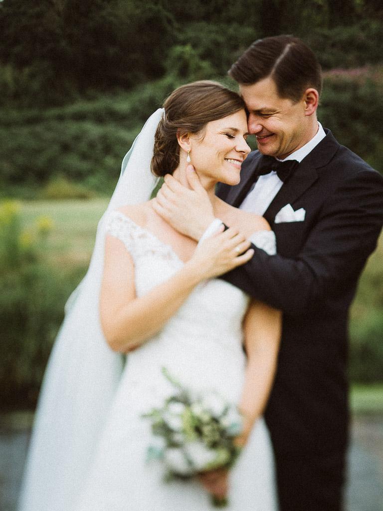 romatische Hochzeit Leipzig