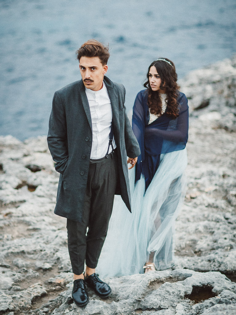 Weddingphotographer Mallorca