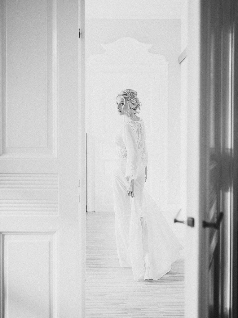 Braut Boudoir