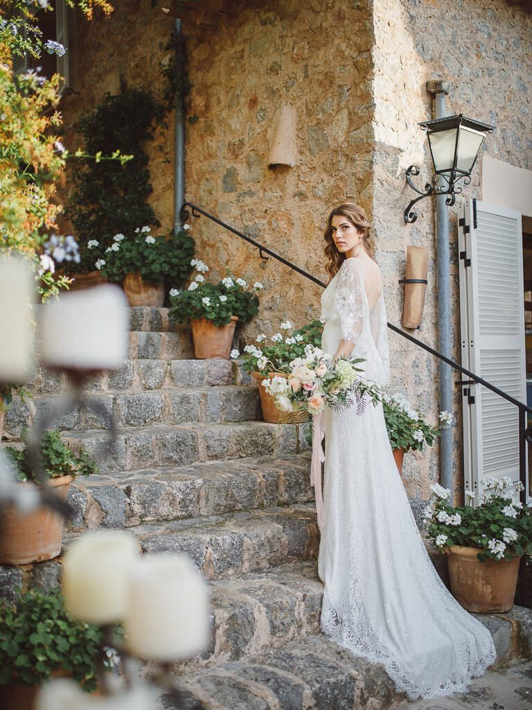 wedding Belmond La Residencia
