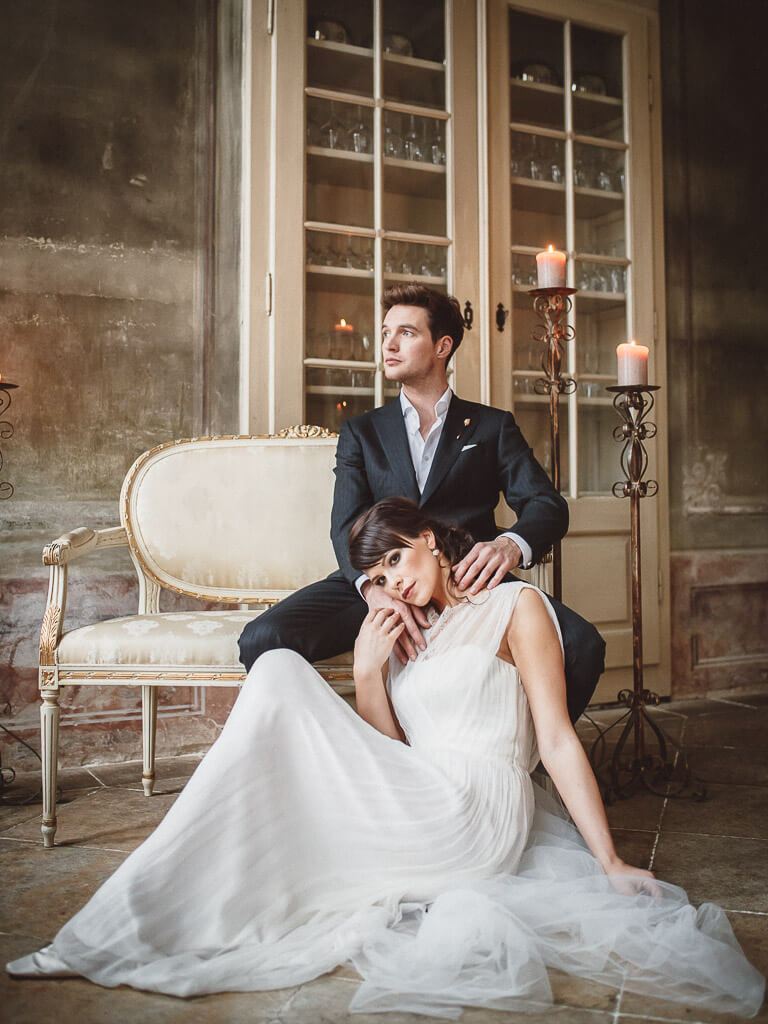 Hochzeitsfotograf Villa Sorgenfrei