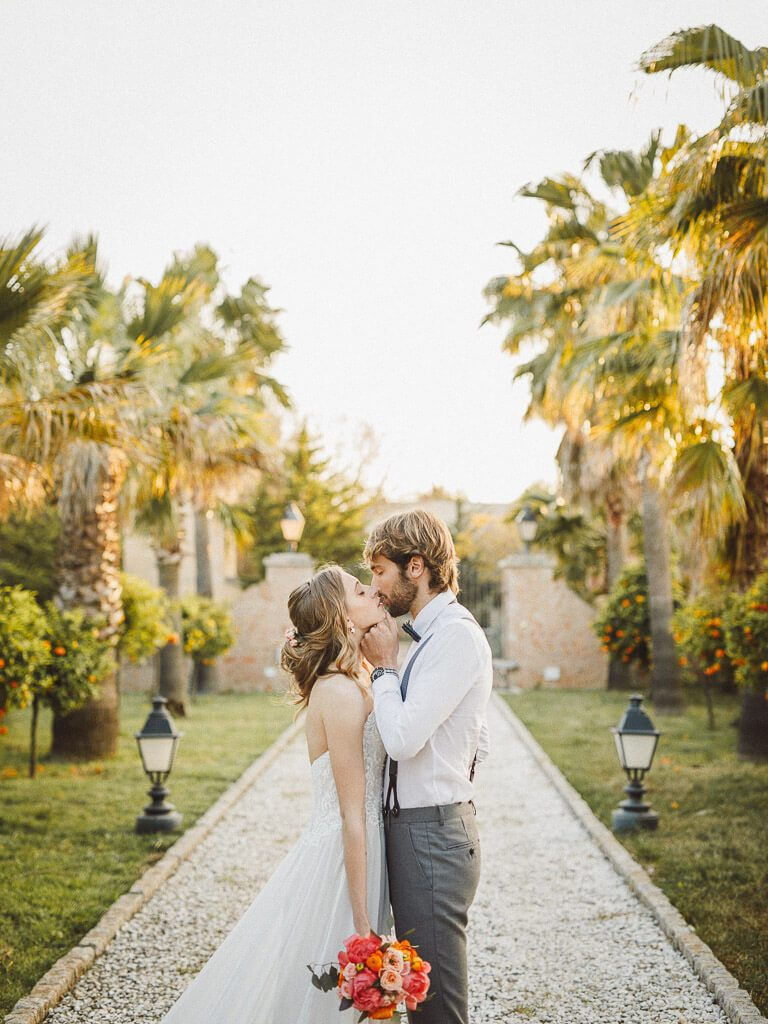 Weddingphotographer Mallorca