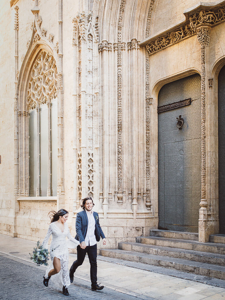 wedding photographer valencia