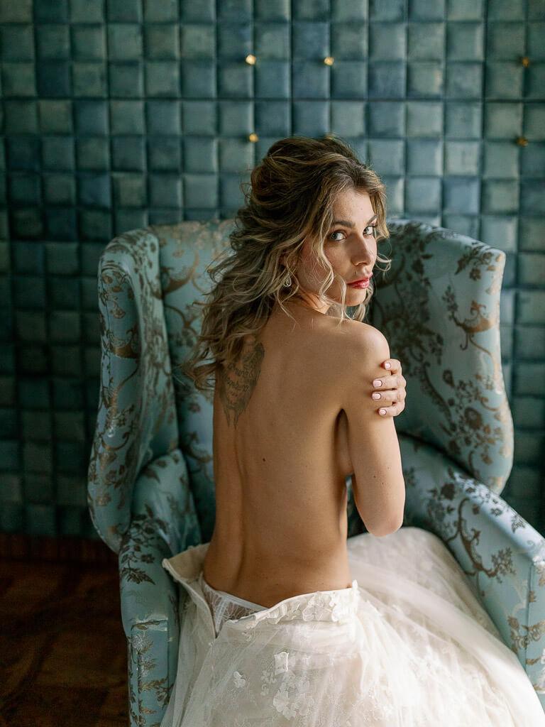 erwachsener glamour model fotografen