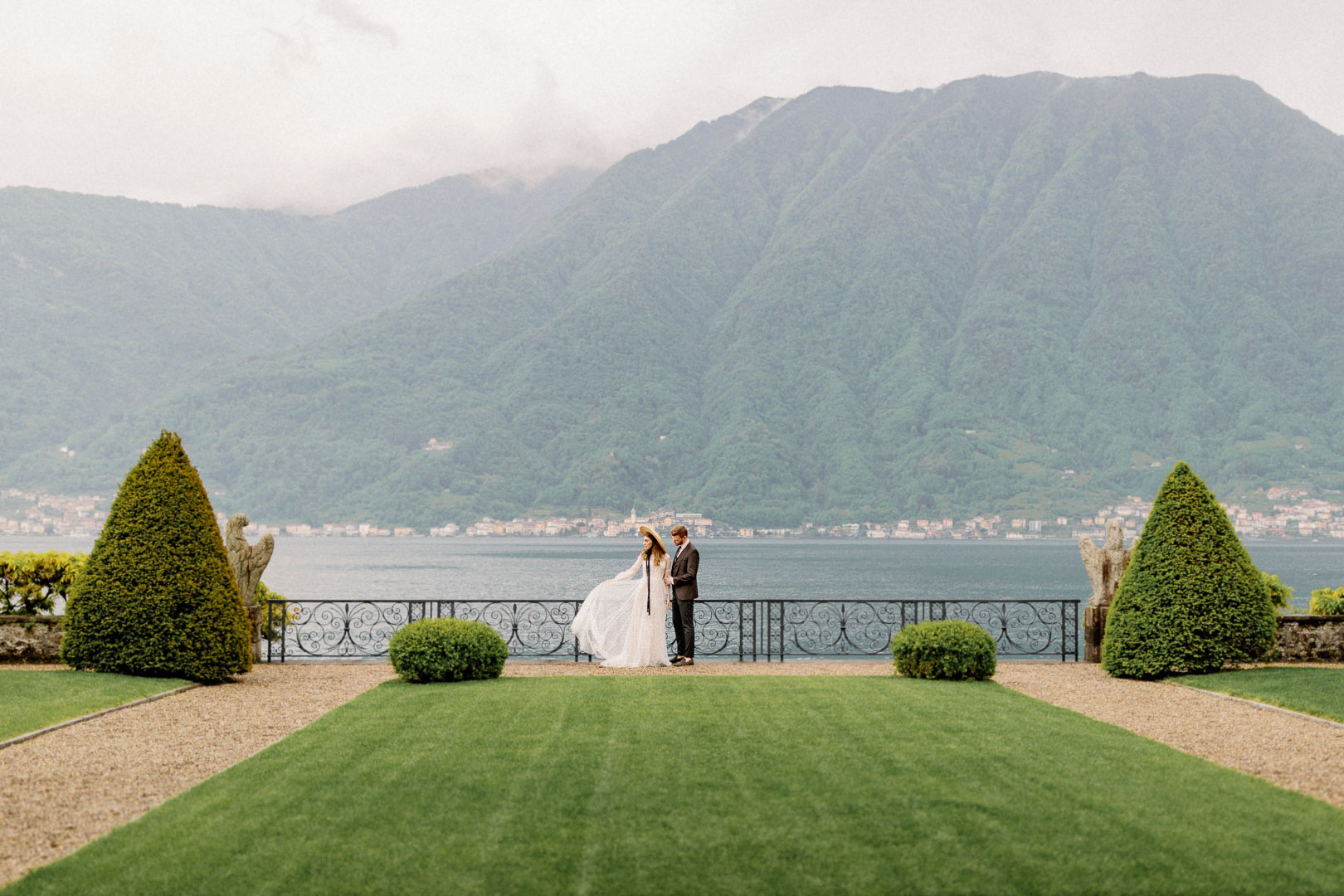 Lake Como Weddingphotographer