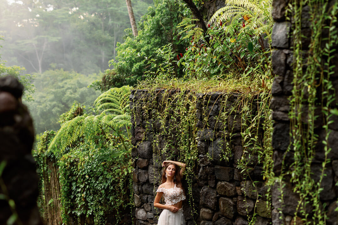 Weddingphotographer Bali