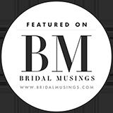 Vividsymphony auf bridalmusings.com