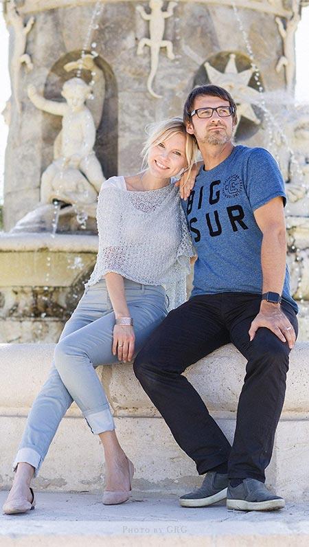 Mila & Stephan
